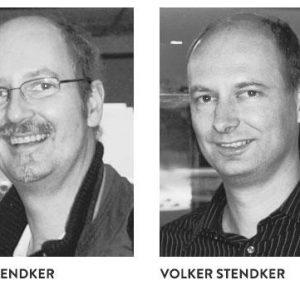 Mr. Jorg & Mr. Volker Stendker